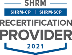 SHRM Training and Certification from New Horizons Anchorage