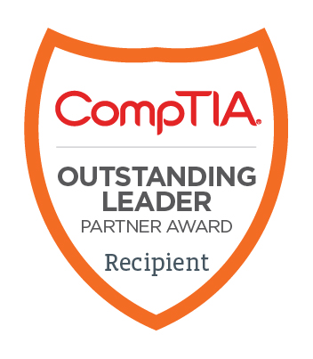 New Horizons Anchorage named Outstanding Leader by CompTIA