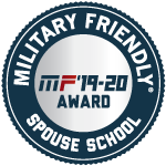 New Horizons of Anchorage earns 2019-2020 Military Spouse Friendly® School Designation